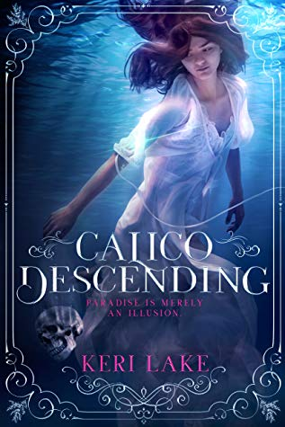 ARC Review: 'Calico Descending' by Keri Lake