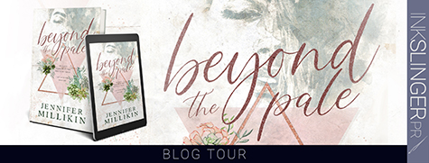 ARC Review: 'Beyond the Pale' by Jennifer Millikin