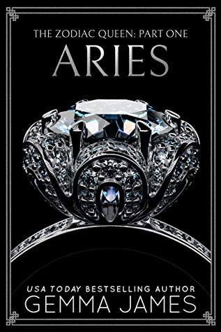Aries by Gemma James