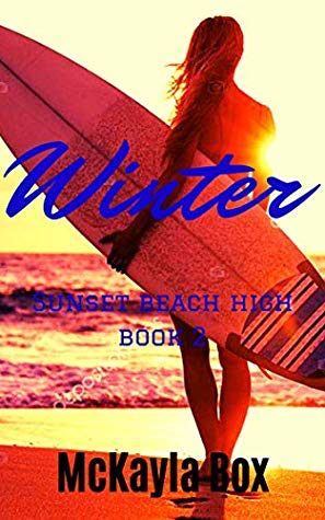 Review: 'Winter' by McKayla Box (#KUWeekendAThon)