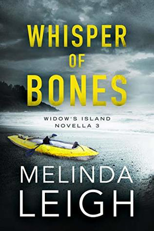 Review: 'Whisper of Bones' by Melinda Leigh