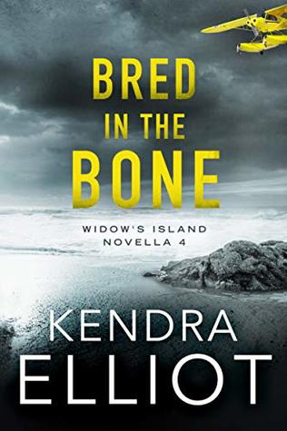 Review: 'Bred in the Bone' by Kendra Elliot