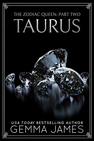 Review: 'Taurus' by Gemma James (#KUweekendreadathon)