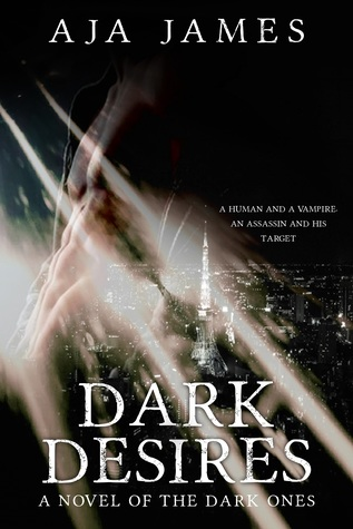 Review: 'Dark Desires' by Aja James