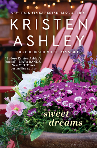 Review: 'Sweet Dreams' by Kristen Ashley #RomanceopolyChallenge2020