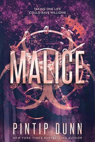 ARC Review: 'Malice' by Pintip Dunn
