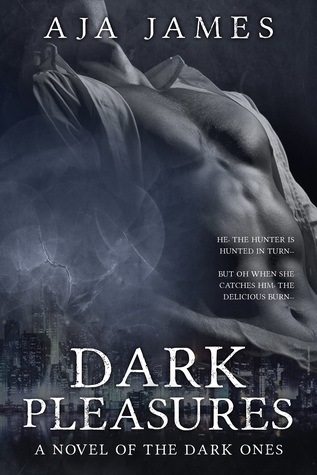 Review: 'Dark Pleasures' by Aja James