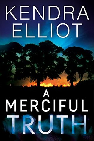 Review: 'A Merciful Truth' by Kendra Elliot #Romanceopoly2020