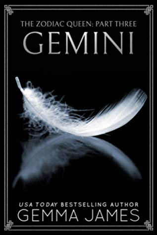 Gemini  by Gemma James