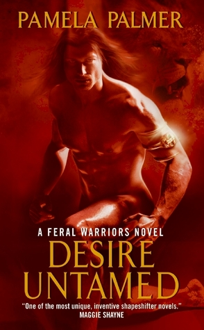 Review: 'Desire Untamed' by Pamela Palmer #Romanceopoly2020