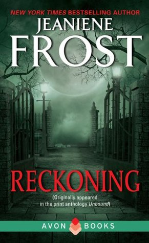 Review: 'Reckoning' by Jeaniene Frost