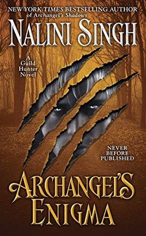 Archangel's Enigma by Nalini Singh