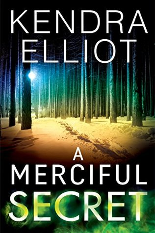 Review: 'A Merciful Secret' by Kendra Elliot #Romanceopoly2020