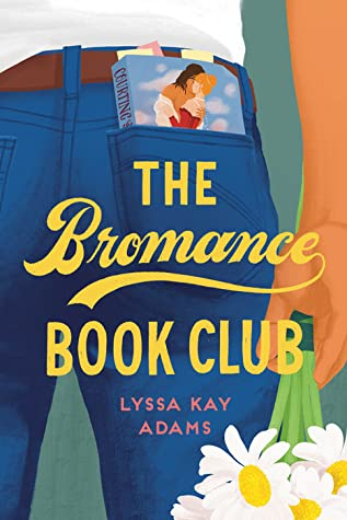 Review: 'The Bromance Book Club' by Lyssa Kay Adams #Romanceopoly2020