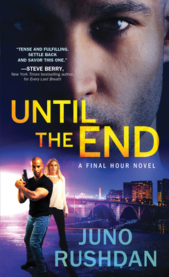 ARC Review: 'Until the End' by Juno Rushdan