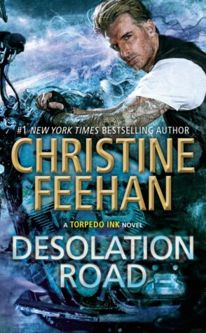 ARC Review: 'Desolation Road' by Christine Feehan