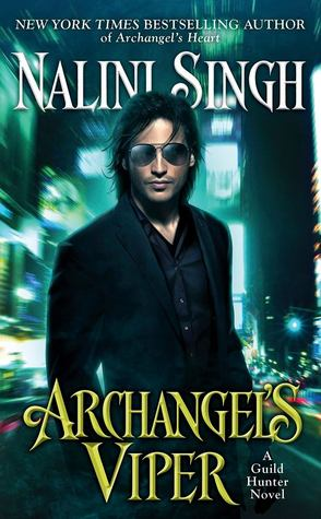 Review: 'Archangel's Viper' by Nalini Singh