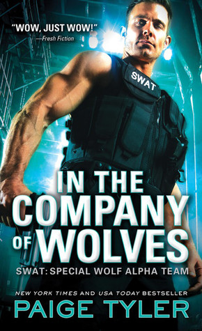 Review: 'In the Company of Wolves' by Paige Tyler