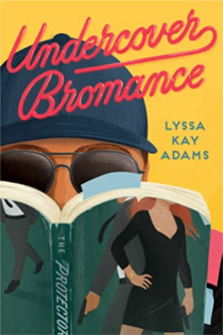 Review: 'Undercover Bromance' by Lyssa Kay Adams