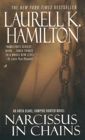 Review: 'Narcissus in Chains' by Laurell K. Hamilton