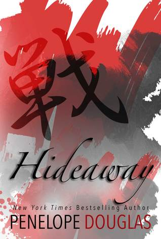 Review: 'Hideaway' by Penelope Douglas