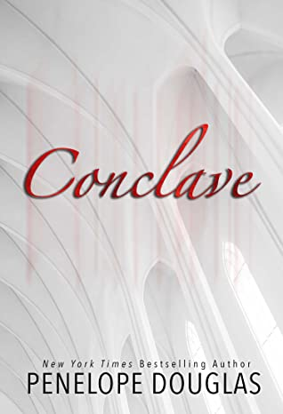Review: 'Conclave' by Penelope Douglas