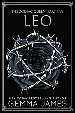 Review: 'Leo' by Gemma James