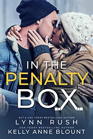 ARC: 'In the Penalty Box' by Lynn Rush and Kelly Anne Blount