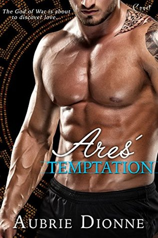 Review: 'Are's Temptation' by Aubrie Dionne