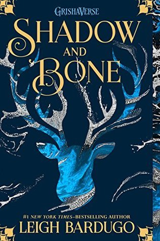 Review: 'Shadow and Bone' by Leigh Bardugo