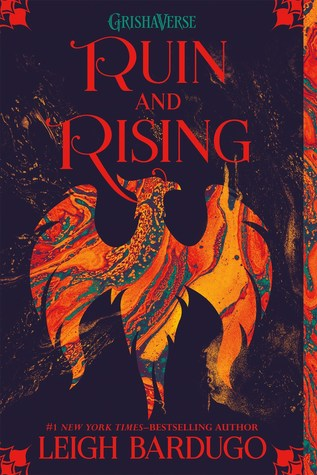 Review: 'Ruin and Rising' by Leigh Bardugo