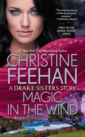 Review: 'Magic in the Wind' by Christine Feehan