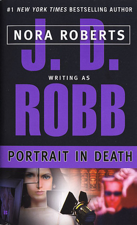 Review: 'Portrait in Death' by J.D. Robb