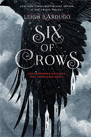 Review: 'Six of Crows' by Leigh Bardugo