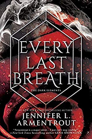 Review: 'Every Last Breath' by Jennifer L. Armentrout