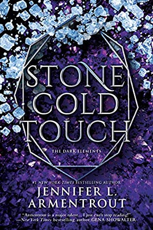 Review: 'Stone Cold Touch' by Jennifer L. Armentrout