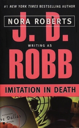 Review: 'Imitation in Death' by J.D. Robb
