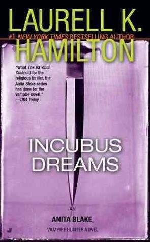 Review: 'Incubus Dreams' by Laurell K. Hamilton