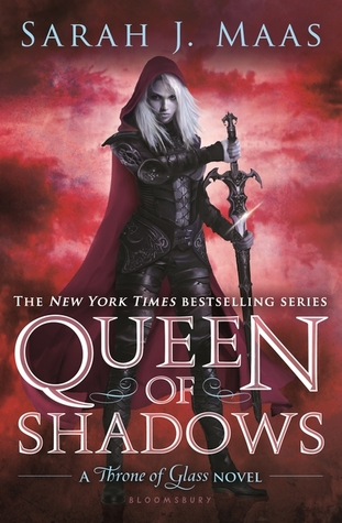 Review: 'Queen of Shadows' by Sarah J. Maas
