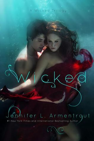 Review: 'Wicked' by Jennifer L. Armentrout