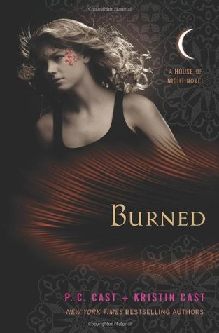 Review: 'Burned' by P.C. Cast and Kristin Cast