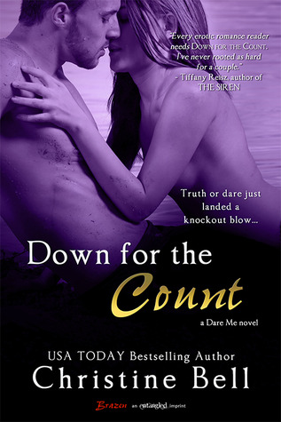 Review: 'Down for the Count' by Christine Bell