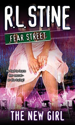 Review: 'The New Girl' by R.L. Stine