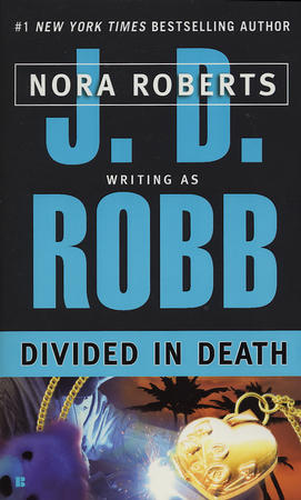 Review: 'Divided in Death' by J.D. Robb