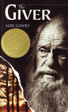 Review: 'The Giver' by Lois Lowry