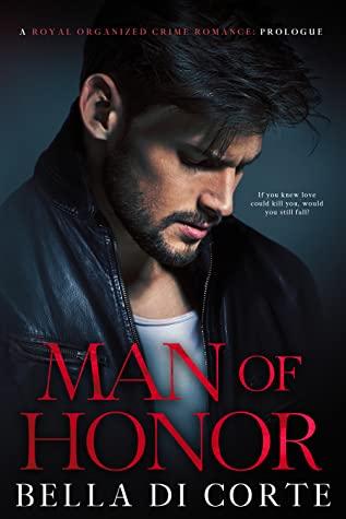 Review: 'Man of Honor' by Bella Di Corte