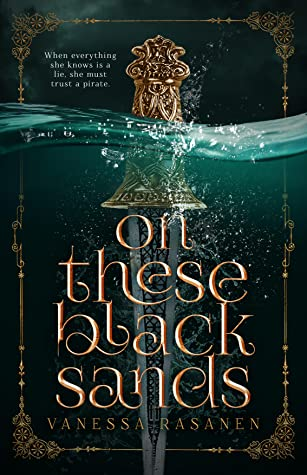 Review: 'On These Black Sands' by Vanessa Rasanen