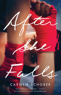 ARC Review: 'After She Falls' by Carmen Schober